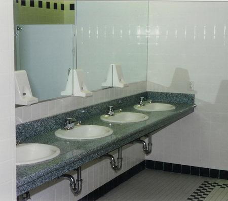 908 229 bathroom office